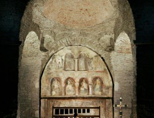 La Seu D'Egara – Iglesia de Sant Pere de Terrassa