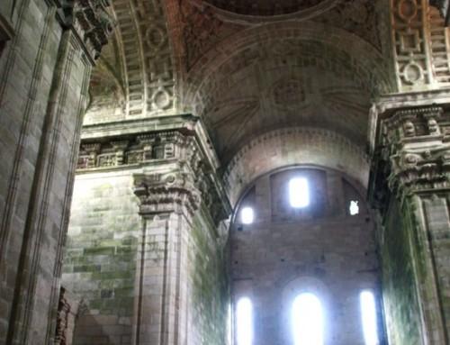 Monasterio Sobrado dos Monxes – La Coruña