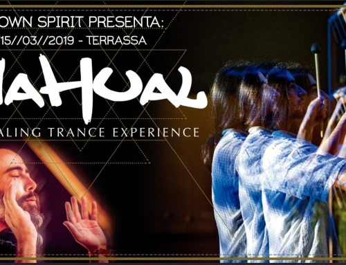 Nahual – Healing Trance Experience